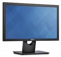 "Монитор Dell 18.5"" E1916He черный TN LED 16:9 матовая 600:1 200cd 90гр/65гр 1366x768 D-Sub DisplayPort HD READY"