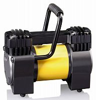 Автомобильный компрессор Качок К90X2C 57л/мин шланг 5.5м