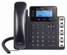 Телефон IP Grandstream GXP-1630 черный