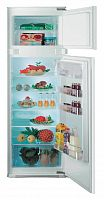 Холодильник Hotpoint-Ariston T 16 A1 D/HA белый (двухкамерный)