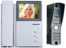 Видеодомофон Falcon Eye FE-4CHP2/AVP-505 ассорти
