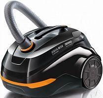 Пылесос Thomas Aqua-Box Compact 1600Вт черный/оранжевый