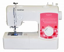 Швейная машина Brother ModerN 27 белый