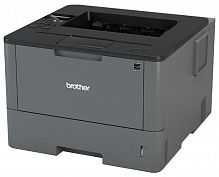 Принтер лазерный Brother HL-L5000D (HLL5000DR1) A4 Duplex
