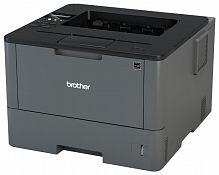 Принтер лазерный Brother HL-L5200DW (HLL5200DWR1) A4 Duplex Net WiFi