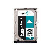"Жесткий диск Seagate Original SATA-III 1Tb ST1000NX0313 Exos (7200rpm) 128Mb 2.5"""