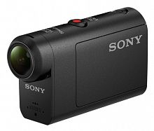 Экшн-камера Sony HDR-AS50R 1xExmor R CMOS 11.1Mpix черный