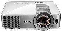 Проектор Benq MW632ST DLP 3200Lm (1280x800) 13000:1 ресурс лампы:4000часов 2xHDMI 2.6кг