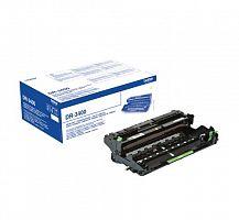 Блок фотобарабана Brother DR3400 ч/б:50000стр. для HL-L5000/L5100/L5200/L6250/L6300/L6400, DCP-L5500/L6600, MFC-L5700/L5750/L6800/L6900 Brother