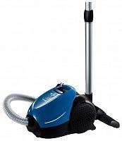 Пылесос Bosch BSM1805RU 1800Вт синий