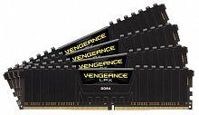 Память DDR4 4x16Gb 2400MHz Corsair CMK64GX4M4A2400C16 RTL PC4-19200 CL16 DIMM 288-pin 1.2В