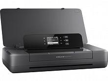 Принтер струйный HP OfficeJet 202 (N4K99C) A4 WiFi USB черный