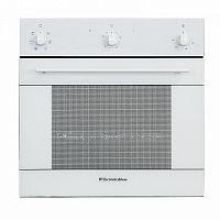 Духовой шкаф Электрический Electronicsdeluxe 6006.03 эшв-002 белый