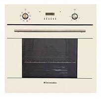 Духовой шкаф Электрический Electronicsdeluxe 6009.02 эшв-015 бежевый