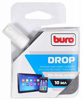 Спрей Buro BU-Drop_screen для мобильных устройств 10мл