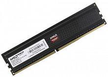 Память DDR4 8Gb 2133MHz AMD R748G2133U2S-UO OEM PC4-17000 CL15 DIMM 288-pin 1.2В