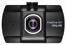Видеорегистратор Digma FreeDrive 107 черный 1Mpix 1080x1920 1080p 140гр. NTK96220