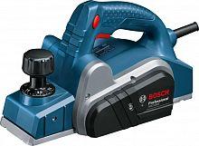 Рубанок Bosch GHO 6500 650Вт 82мм 16500об/мин