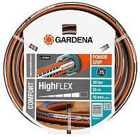 """Шланг Gardena Highflex 3/4"""" 25м поливочный (18083-20.000.00)"""