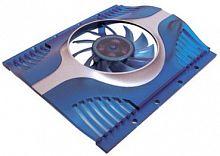 Вентилятор Titan TTC-HD12TZ 4-pin (Molex)26dB 87gr Ret