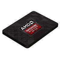 "Накопитель SSD AMD SATA III 120Gb R3SL120G Radeon R3 2.5"""