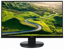 "Монитор Acer 27"" K272HLEbid черный VA LED 4ms 16:9 DVI HDMI матовая 300cd 1920x1080 D-Sub FHD 5кг"