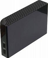 "Жесткий диск Seagate Original USB 3.0 8Tb STEL8000200 Backup Plus Hub (7200rpm) 3.5"" черный"