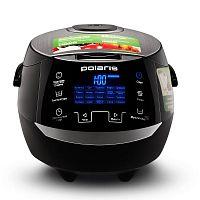 Мультиварка Polaris PMC 0556D 5л 860Вт черный