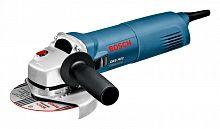 Углошлифовальная машина Bosch GWS 1400 1400Вт 11000об/мин рез.шпин.:M14 d=125мм