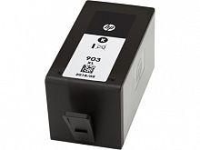 Картридж струйный HP 903XL T6M15AE черный (825стр.) для HP OJP 6960/6970