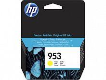 Картридж струйный HP 953 F6U14AE желтый (700стр.) для HP OJP 8710/8715/8720/8730/8210/8725