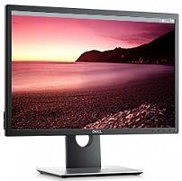 """Монитор Dell 22"""" P2217 черный TN+film LED 16:10 HDMI матовая HAS 250cd 178гр/178гр 1680x1050 D-Sub DisplayPort HD READY USB"""