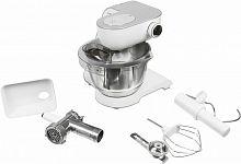 Кухонный комбайн Bosch MUM58225 1000Вт белый