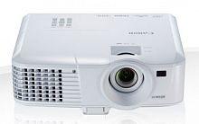Проектор Canon LV-WX320 DLP 3200Lm (1280x800) 10000:1 ресурс лампы:4000часов 1xUSB typeB 1xHDMI 2.5кг