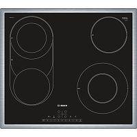Варочная поверхность Bosch PKM645FP1R черный