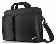 "Чехол для ноутбука 14.1"" Lenovo ThinkPad черный синтетика (4X40H57287)"