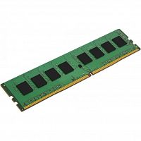 Память DDR4 16Gb 2400MHz Kingston KVR24N17D8/16 RTL PC4-19200 CL17 DIMM 288-pin 1.2В dual rank