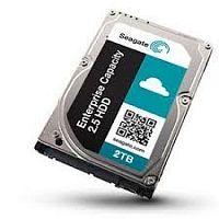 "Жесткий диск Seagate Original SAS 3.0 2Tb ST2000NX0273 Exos (7200rpm) 128Mb 2.5"""