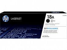 Картридж лазерный HP 18A CF218A черный (1400стр.) для HP LJ Pro M104/M104a/M104w/M132/M132a