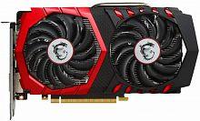 Видеокарта MSI PCI-E GTX 1050 Ti GAMING X 4G nVidia GeForce GTX 1050TI 4096Mb 128bit GDDR5 1290/7108 DVIx1/HDMIx1/DPx1/HDCP Ret