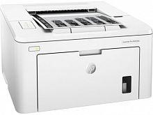 Принтер лазерный HP LaserJet Pro M203dn (G3Q46A) A4 Duplex Net