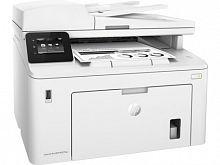 МФУ лазерный HP LaserJet Pro M227fdw (G3Q75A) A4 Duplex Net WiFi белый