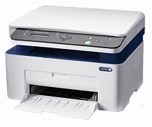 МФУ лазерный Xerox WorkCentre 3025 (3025V_BI) A4 WiFi белый/синий