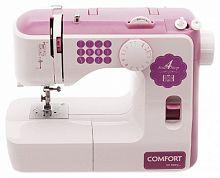 Швейная машина Comfort 210 белый/розовый