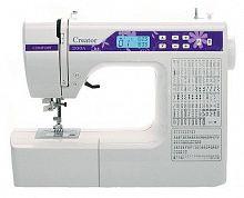 Швейная машина Comfort 200A белый