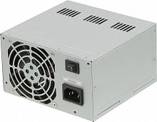 Блок питания FSP ATX 350W Q-DION QD350 (24+4+4pin) 120mm fan 3xSATA
