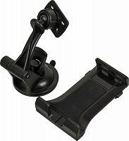 Автомобильный держатель Wiiix для планшетных компьютеров KDS-WIIIX-01T черный