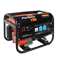 Генератор Patriot GP 3510 2.8кВт