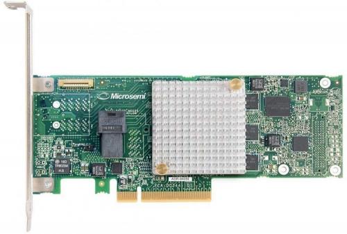 Контроллер Adaptec ASR-8405E SGL RAID 0/1/10/ 4i-ports 512Gb (2293901-R)