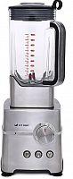 Блендер стационарный Kitfort КТ-1310 2000Вт серебристый/черный